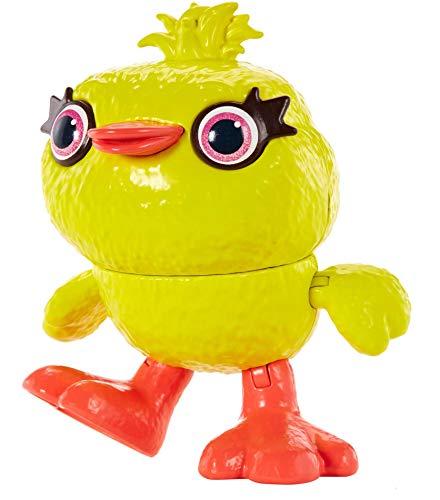 Disney Pixar Toy Story 4 Ducky Figurine Articulee 17 Cm