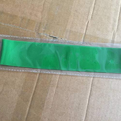 Cintura-estraibile-in-lattice-yoga-pull-ring-pull-rope-belt-puller-ring-mini-Verde