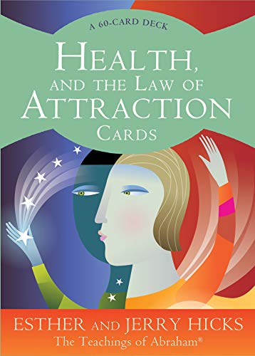 Health, and the Law of Attraction Cards: A 60-Card Deck, plus Dear Friends card (Teachings of Abraham) Am Besten 60
