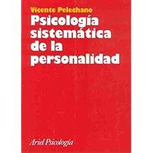Psicología sistemática de la personalidad (Ariel Ciencias Sociales)