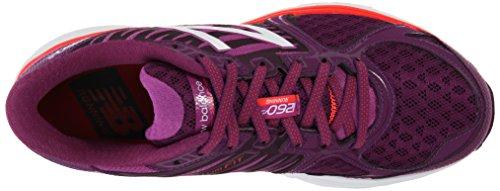 New Balance - W1260 B V5, Scarpe Da Corsa da donna Viola (Violet (Po5 Purple/Orange))