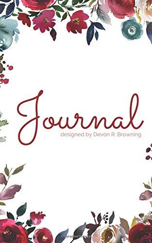 Journal por Devon R. Browning