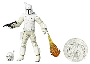 Star Wars 30th Anniversary #15 Concept Boba Fett Action Figure