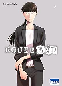 Route End Edition simple Tome 2