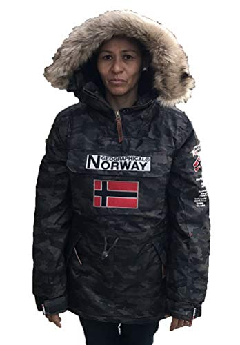 Promo GEOGRAPHICAL NORWAY