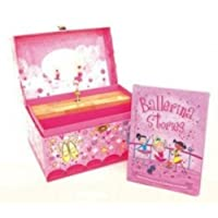 Beautiful Ballerina (Shaped Sticker Dolly Dressing)