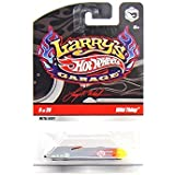 Wild Thing 1/64 Larry's Garage - Hot Wheels Diecast Models by Collectable Diecast