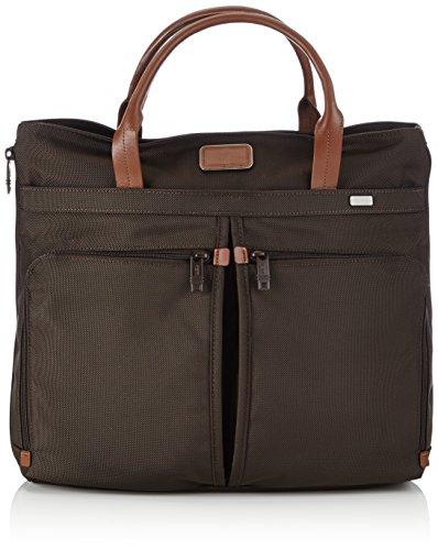 Tumi Bolsa de viaje, 43 cm, marrón - Espresso, 022157ESH_Espresso_43