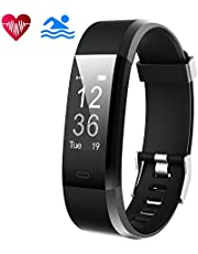 Arbily YG3 Plus HR Fitness Band Smart Activity Tracker