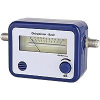 Venton - Venton dishpointer basic, satfinder