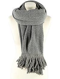 Passigatti Damen Woll Schal