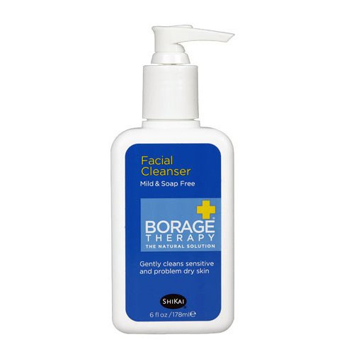 shikai-products-borage-facial-cleanser-6-oz-by-shikai