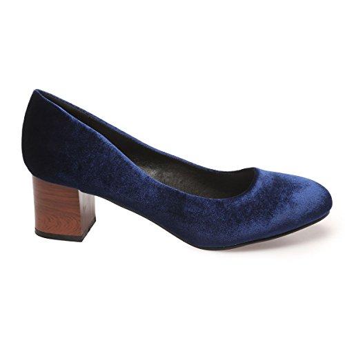 Bleu Modeuse La La Modeuse v6qR7R