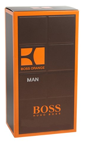 Hugo Boss Orange Male homme/men, Aftershave Balm 75 ml, 1er Pack (1 x 75 ml)