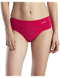 LAVOS Women's Periods Stain Less Panty