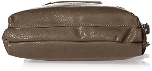 Tom Tailor AccAvy - Borse a Tracolla Donna Grau (taupe 21)