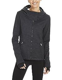 Bench Women's Knit Hoody Jacket