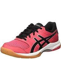 online store 50b56 52a3c ASICS Gel-Rocket 8, Chaussures de Volleyball Femme
