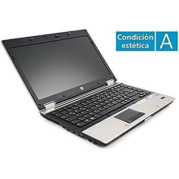 Portátil Hp 8440p Intel Core i5-m520 2,4GHz 4GB 250HDD DVDRW, WEBCAM