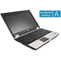Portátil Hp 8440p Intel Core i5-m520 2,4GHz 4GB 250HDD DVDRW, WEBCAM