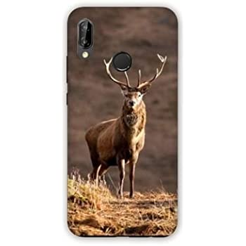 coque huawei p10 lite chasse