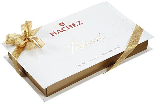 Hachez Präsent Pralinen, 1er Pack (1 x 175 g)