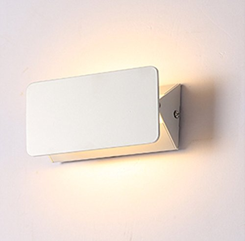 Aplique de Pared Unimall con Iluminación LED de 5w