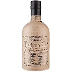 Professor Cornelius Ableforth's Bathtub Gin Navy Strength (1 x 0.7 l)