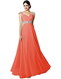 Amazon Evening Gowns co DressesClothing ukOrange zqSUMGpLjV