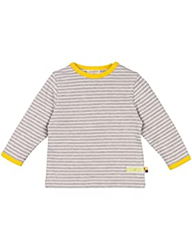 loud + proud Shirt Ringel, Felpa Unisex-Bimbi