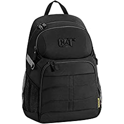 Caterpillar Caterpillar Ben II Backpack 83458-01 Bolso Bandolera 48 Centimeters 28 Negro (Black)