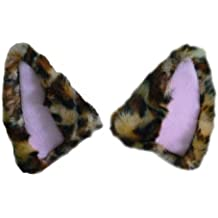 Necomimi Europe - Jungle Leopard Ears