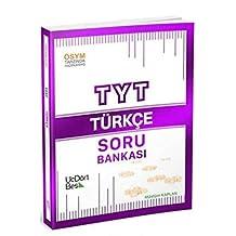 Üç Dört Beş TYT Türkçe Soru Bankası-YENİ