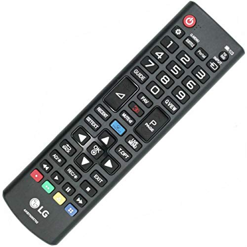 Original-Fernbedienung von LG, kompatibel mit Mehreren Modellen, Siehe Liste