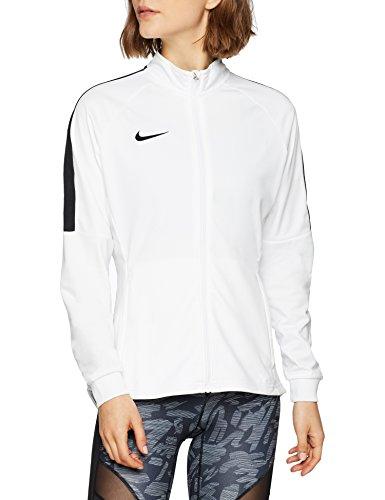 Nike Damen Dry Academy 18 Trainingsjacke, weiß, - Damen Nike Windjacke
