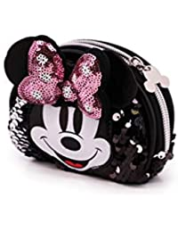 Karactermania Minnie Mouse Shy - Monedero Oval, Multicolor