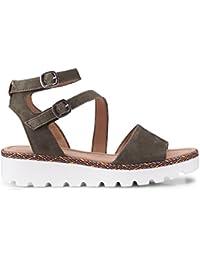 Gabor Damen Sandalette