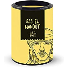 Just Spices Ras El Hanout 50g