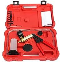 Manuelle Design Auto-Vakuumpumpe Bremsöl Tester Set Bremsflüssigkeit Bleeder Werkzeuge
