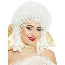 Guirma - Peluca dama época