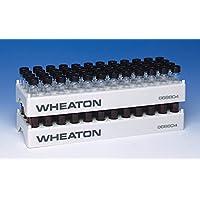 Wheaton 048458accesorio de para 4x 12viales de centelleo 6ml