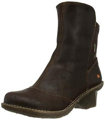 Art Oteiza 667, Boots femme - Marron (Adobe), 36 EU