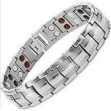 Für Original auswählen Entdecken Sie die neuesten Trends Luxusmode Suchergebnis auf Amazon.de für: Magnetarmband Herren