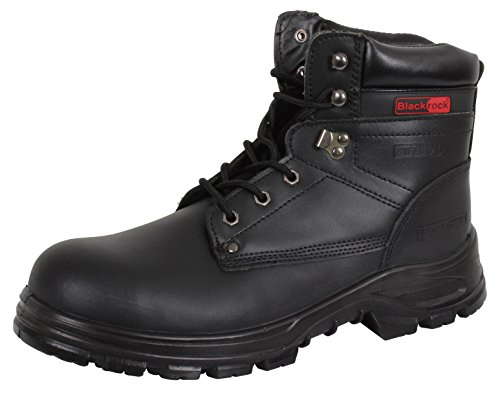 Safety shoes 20345 - Safety Shoes Today