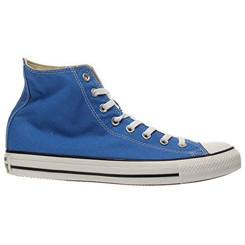 Ct Light Sapphire Converse Sneakers Hi Herren Print zdx7qw7T