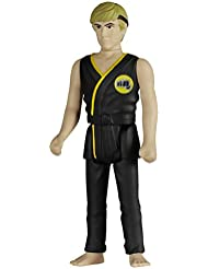 Funko 018493Reaction: The Karate Kid Johnny Lawrence Action Figure, 9.5cm