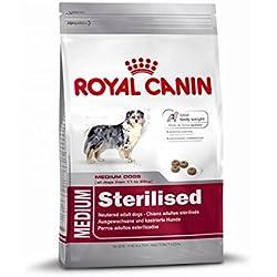 Royal Canin Medium Sterilised 12.0 kg