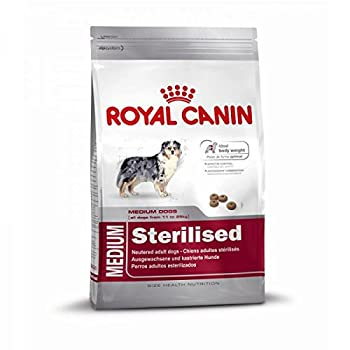 Royal Canin Medium Sterilised 12.0 kg