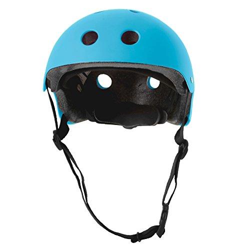 smarTrike Safety Helme Sicherheits, Blau, XS(49-53cm) (Smartrike Kinder-dreirad)