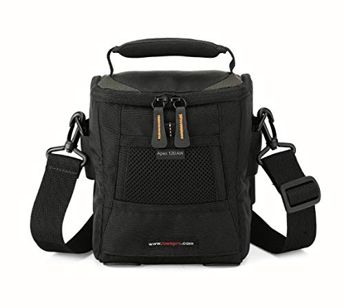 Lowepro Apex 120 AW SLR-Kameratasche schwarz
